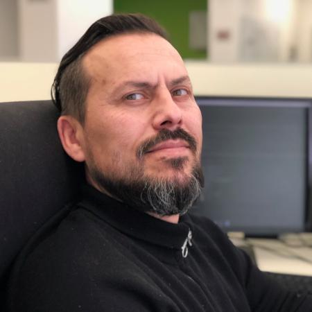 Dan Jarkovský