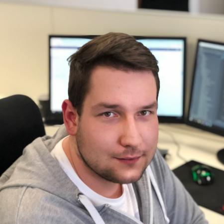 Jakub Kárník