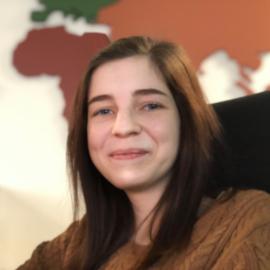 Šárka Hamplová